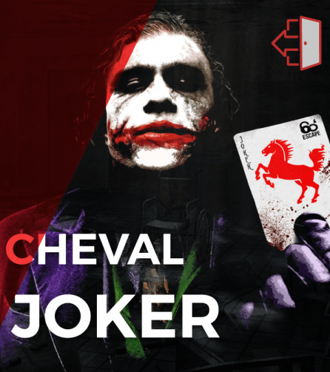 Le Cheval Du Joker