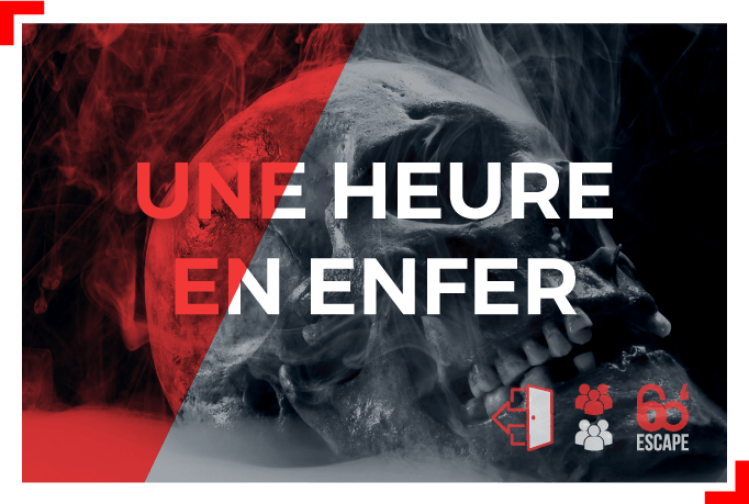 Une heure en enfer escape game paris 10