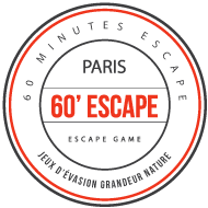 Escape Room à Paris