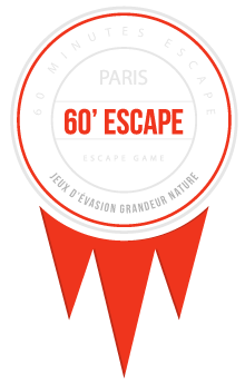 escape game paris