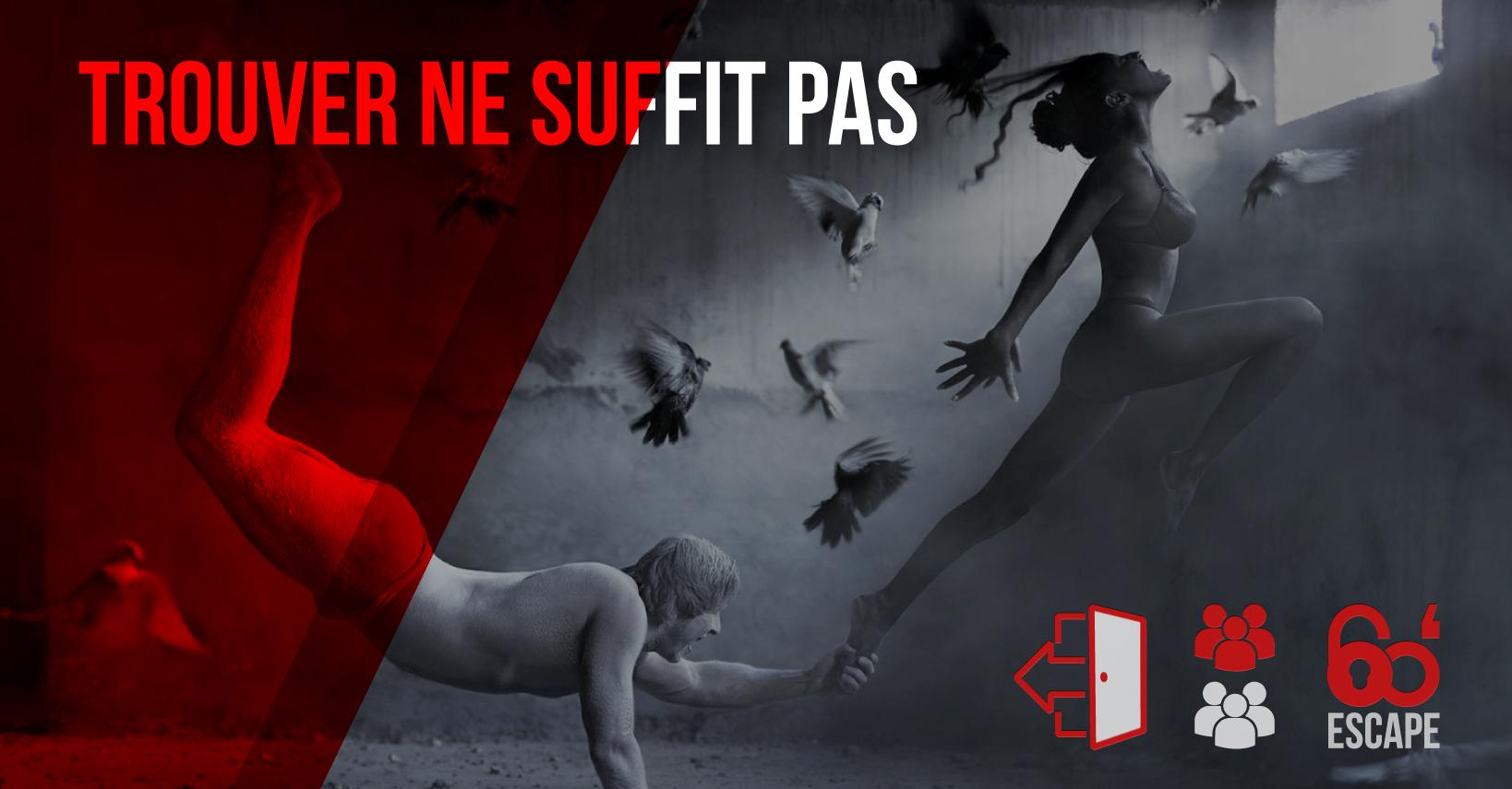 Réservation Escape Game Paris
