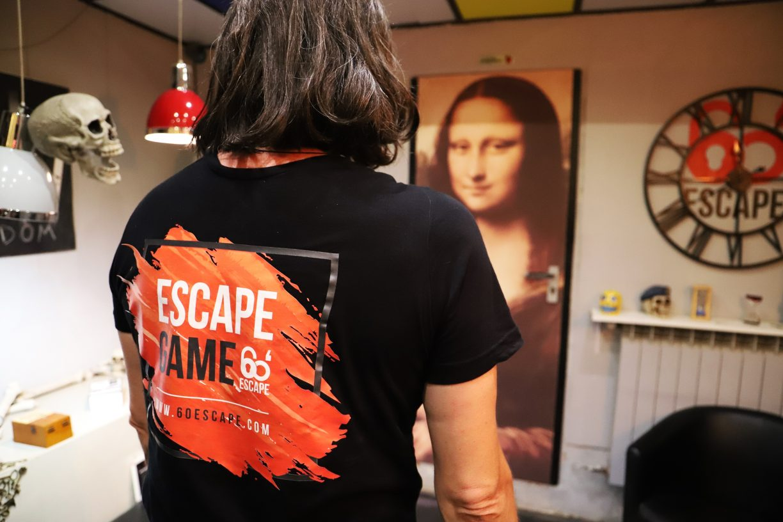 Paris Escape Room
