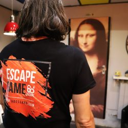 Paris Escape Room